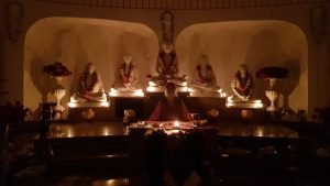 Blog Gurupranam