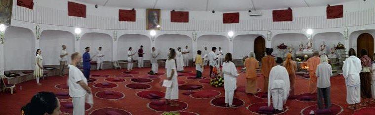 Swami Shankarananda Giri